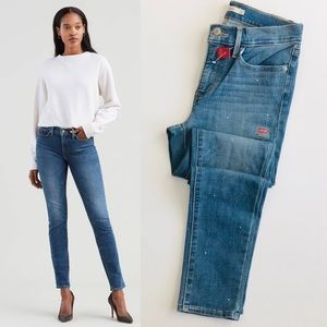 NWT Levi's • 311™ Shaping Skinny Jeans